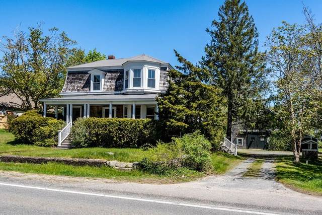 1000 Main Street, Barnstable, MA 02668 (MLS #72659014) :: Trust Realty One