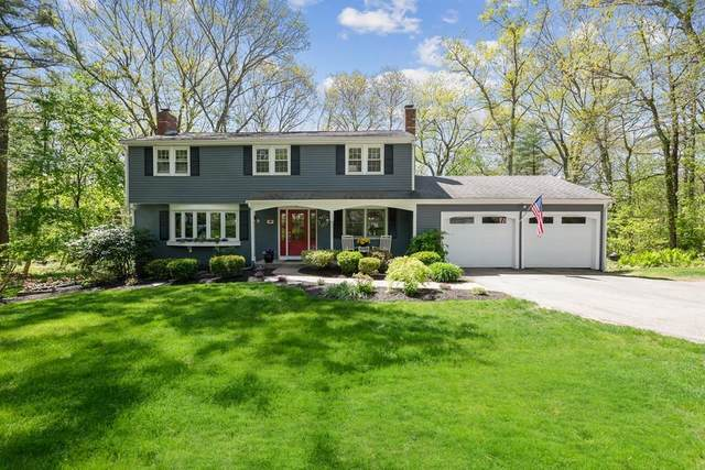 47 Indian Hill Road, Medfield, MA 02052 (MLS #72659103) :: Trust Realty One