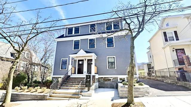 49 - 51 Dustin #3, Boston, MA 02135 (MLS #72659154) :: Conway Cityside