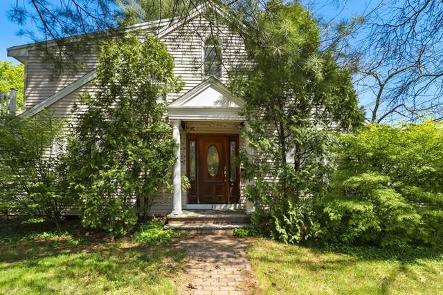11 Fuller Brook Ave, Needham, MA 02492 (MLS #72659192) :: Trust Realty One
