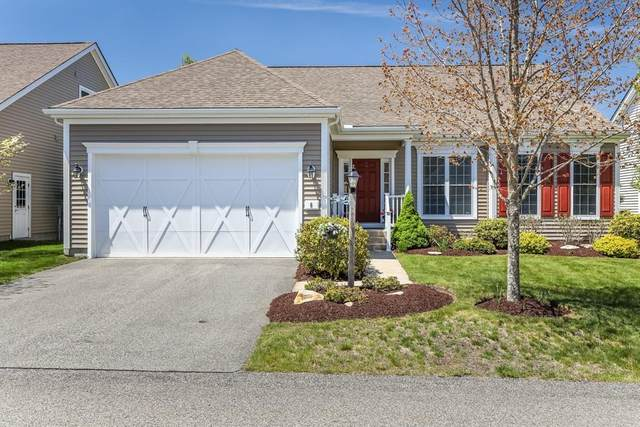 6 Looking Glass, Plymouth, MA 02360 (MLS #72659213) :: Trust Realty One