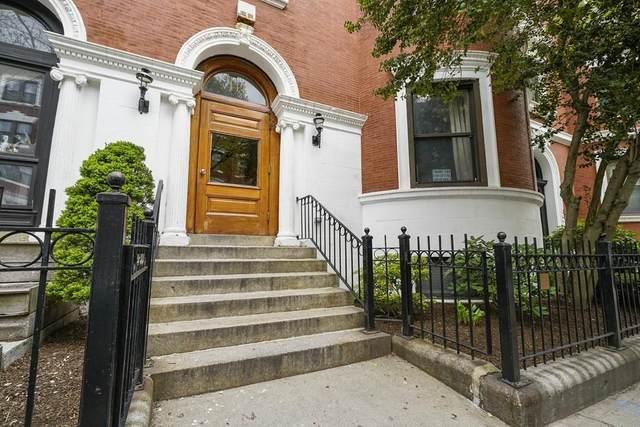 111 Gainsborough St #203, Boston, MA 02115 (MLS #72659239) :: Berkshire Hathaway HomeServices Warren Residential