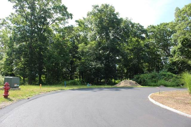 Lot 6C Boulder Ct, Fairhaven, MA 02719 (MLS #72659248) :: RE/MAX Vantage