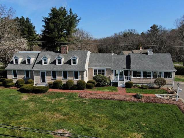 131 Pleasant Valley Rd, Amesbury, MA 01913 (MLS #72659263) :: DNA Realty Group