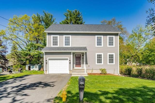 26 Woodlawn St, East Longmeadow, MA 01028 (MLS #72659449) :: NRG Real Estate Services, Inc.