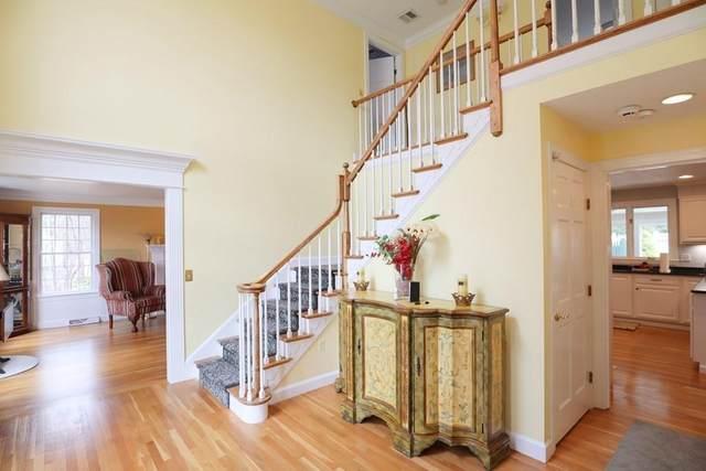 65 Vaughn Hill Rd, Bolton, MA 01740 (MLS #72659474) :: Berkshire Hathaway HomeServices Warren Residential