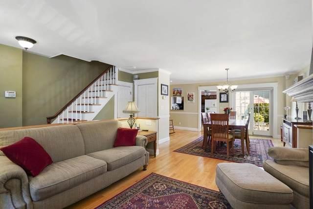71 Pearl Street, Boston, MA 02129 (MLS #72659551) :: Charlesgate Realty Group