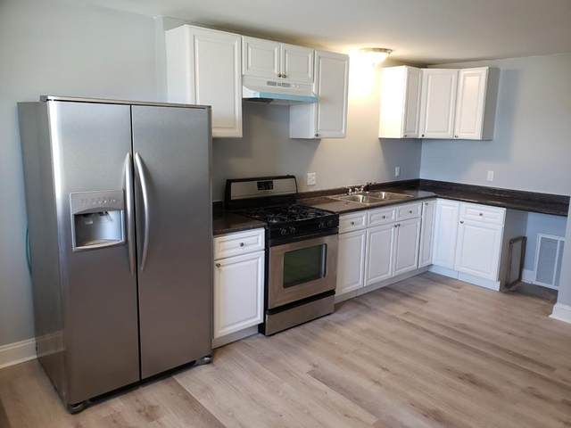 260 Fountain St C1, Fall River, MA 02721 (MLS #72659573) :: Anytime Realty