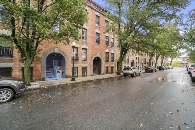 110 Union Park St #1, Boston, MA 02118 (MLS #72659673) :: Conway Cityside