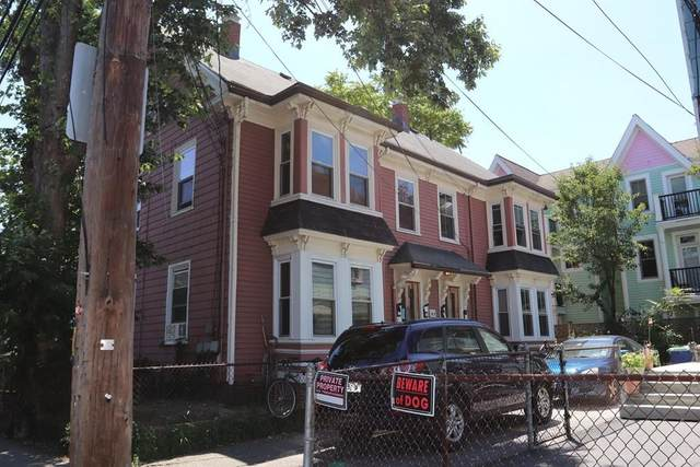 12-14 Lake Street, Somerville, MA 02478 (MLS #72659682) :: Charlesgate Realty Group