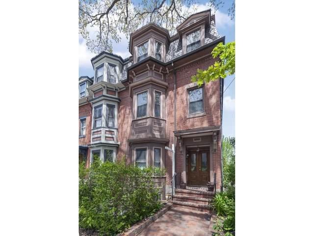 50 Sheridan Street #2, Boston, MA 02130 (MLS #72659741) :: Conway Cityside