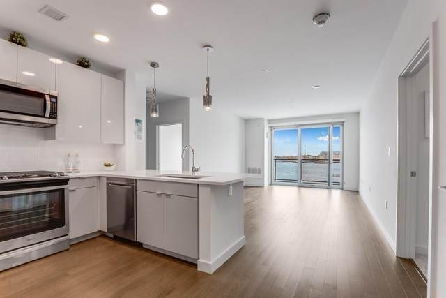 65 Lewis Street #412, Boston, MA 02128 (MLS #72659753) :: The Duffy Home Selling Team