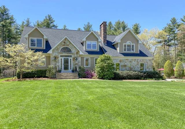 22 Cole Dr, Medfield, MA 02052 (MLS #72659782) :: Trust Realty One