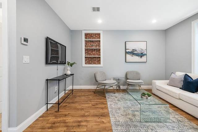 90 Havre St #2, Boston, MA 02128 (MLS #72659895) :: The Duffy Home Selling Team