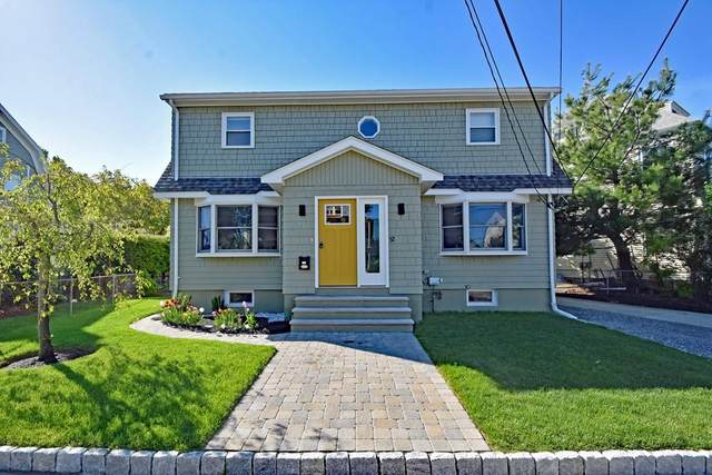 52 Green St, Watertown, MA 02472 (MLS #72659974) :: Conway Cityside