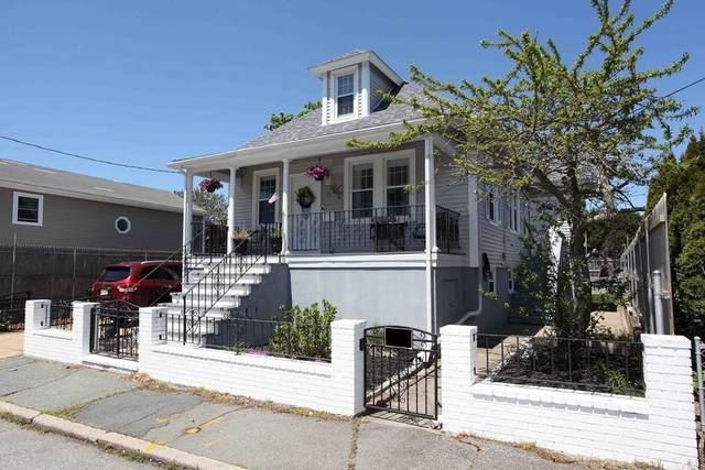 11 Edgeworth St, Dartmouth, MA 02748 (MLS #72660016) :: RE/MAX Vantage