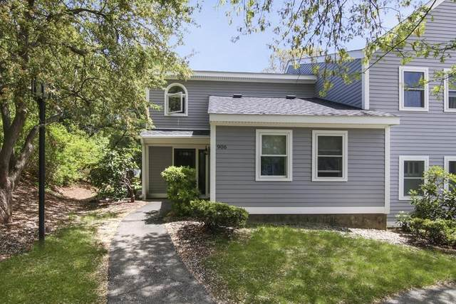 906 Tuckers Lane #906, Hingham, MA 02043 (MLS #72660060) :: Trust Realty One