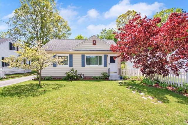 37 Homestead Blvd, Longmeadow, MA 01106 (MLS #72660077) :: NRG Real Estate Services, Inc.