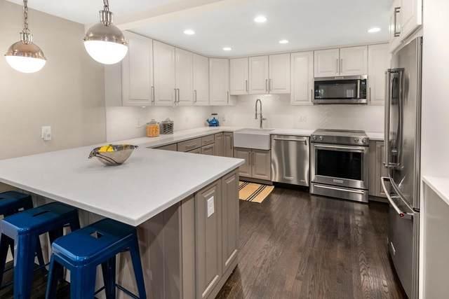 24 Milford Street #1, Boston, MA 02118 (MLS #72660190) :: Conway Cityside
