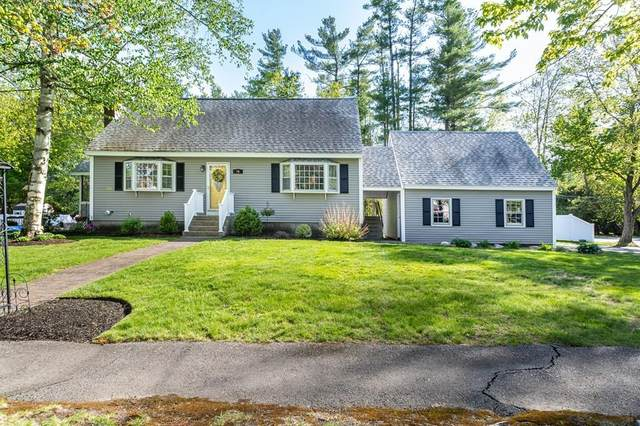 76 Nottingham Rd, Dracut, MA 01826 (MLS #72660240) :: DNA Realty Group