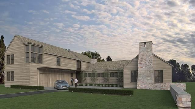 28 Varick Rd, Newton, MA 02468 (MLS #72660286) :: Conway Cityside
