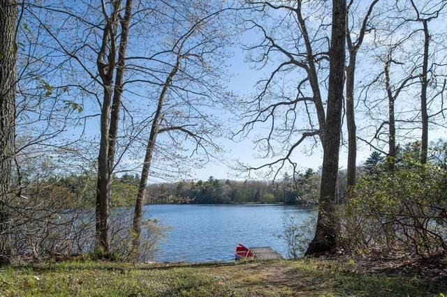 7 Oak Ridge Drive, Charlton, MA 01507 (MLS #72660380) :: Exit Realty