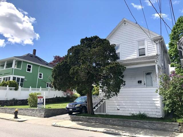 19 Wellsmere Road, Boston, MA 02131 (MLS #72660388) :: Berkshire Hathaway HomeServices Warren Residential