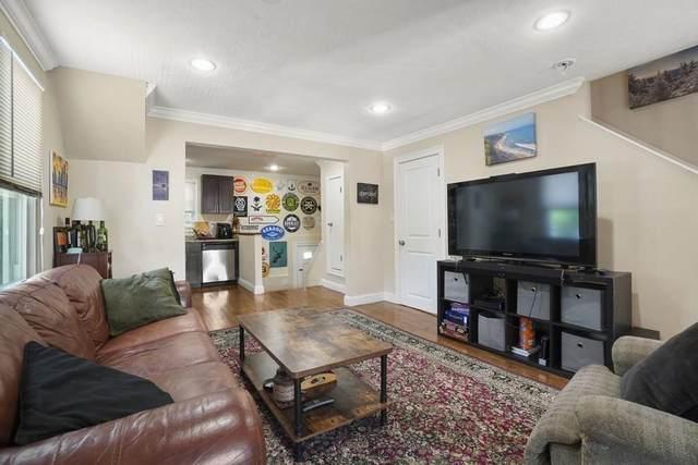 690 Dorchester Avenue A, Boston, MA 02127 (MLS #72660470) :: Exit Realty