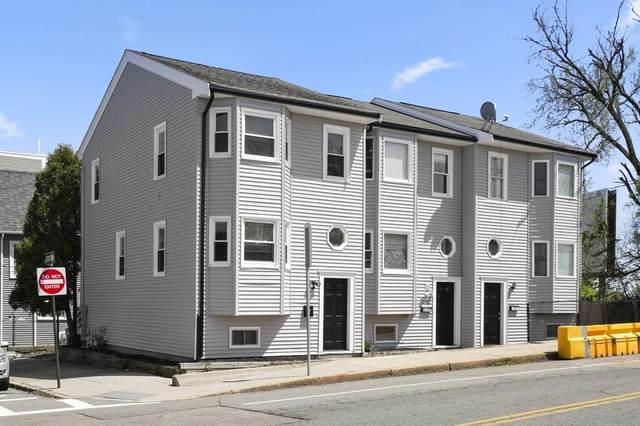 690 Dorchester Avenue B, Boston, MA 02127 (MLS #72660471) :: Exit Realty