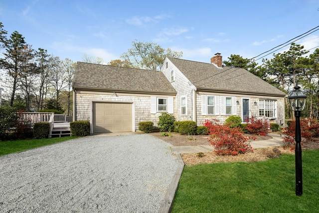 20 Rolling Acres Ln, Falmouth, MA 02536 (MLS #72660493) :: Trust Realty One