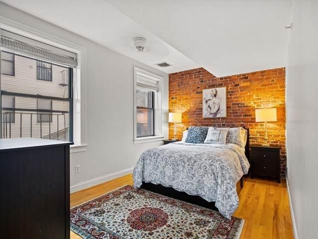 454 Hanover St #2, Boston, MA 02113 (MLS #72660501) :: Charlesgate Realty Group