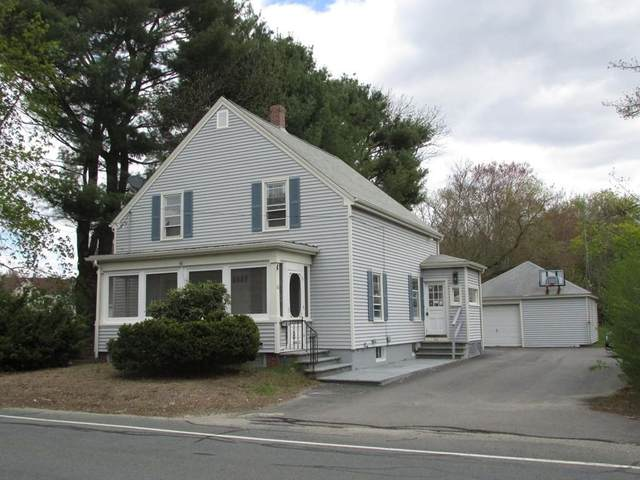 60 Paine St, Bellingham, MA 02019 (MLS #72660534) :: Charlesgate Realty Group