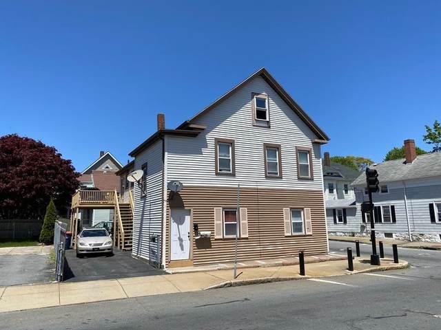 191 Allen St, New Bedford, MA 02740 (MLS #72660537) :: RE/MAX Vantage