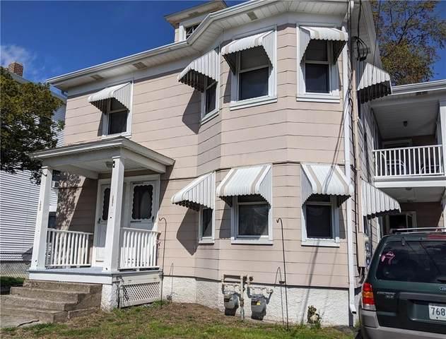 1351 Newport Avenue, Pawtucket, RI 02861 (MLS #72660663) :: Team Tringali