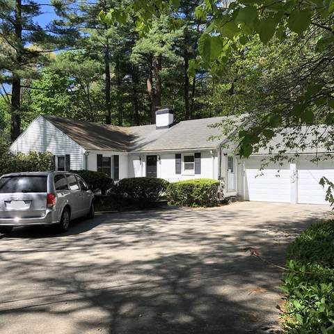 1711 Central Ave, Needham, MA 02492 (MLS #72660682) :: Trust Realty One