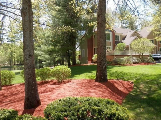 25 Hickory Ln #25, Windham, NH 03087 (MLS #72660726) :: Trust Realty One