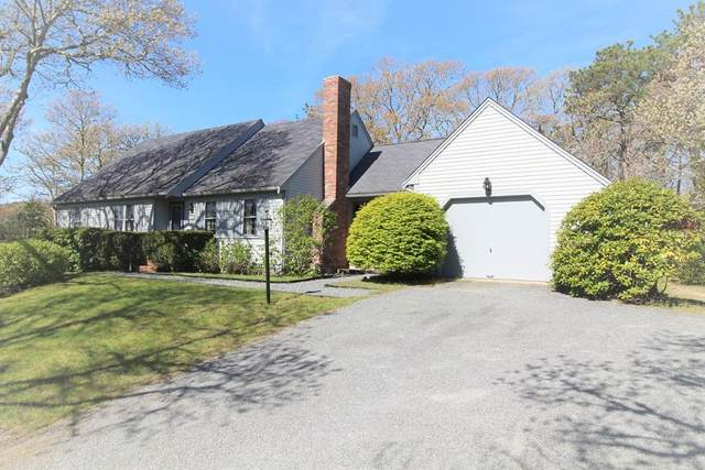 270 Countryside, Chatham, MA 02633 (MLS #72660838) :: Team Tringali