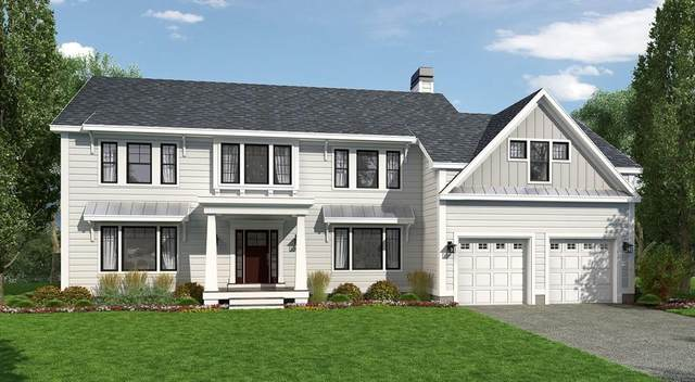 Lot 36 Lafayette, Wrentham, MA 02093 (MLS #72660868) :: Exit Realty