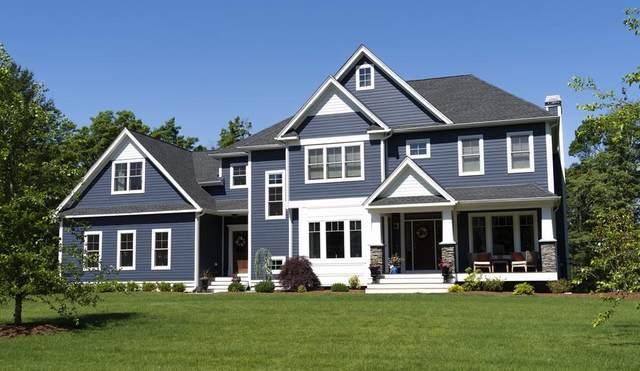 Lot 41 Rochambeau Ave, Wrentham, MA 02093 (MLS #72660869) :: Re/Max Patriot Realty