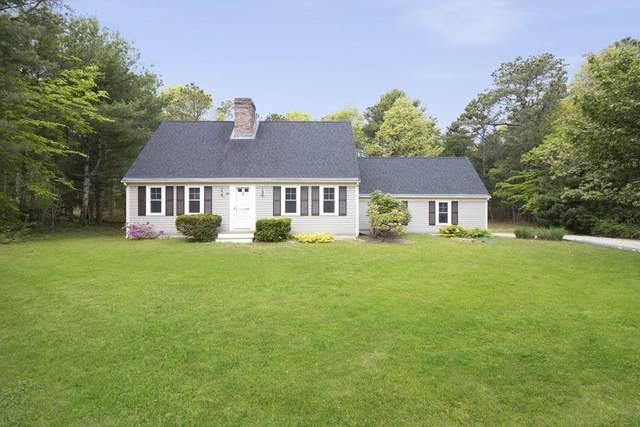 49 Roosevelt Rd, Barnstable, MA 02635 (MLS #72660878) :: Exit Realty