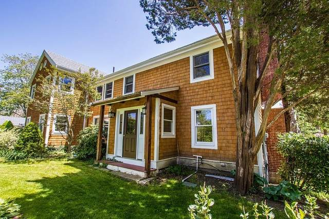 144 Sippewissett Rd, Falmouth, MA 02540 (MLS #72660920) :: Trust Realty One