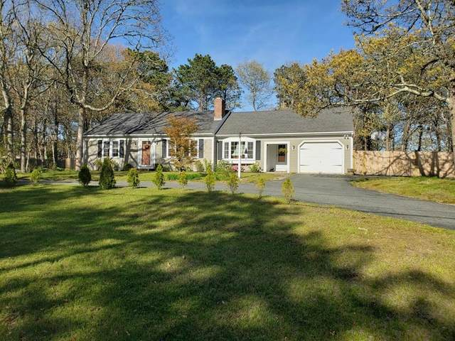 420 W Yarmouth Rd, Yarmouth, MA 02673 (MLS #72661006) :: Exit Realty