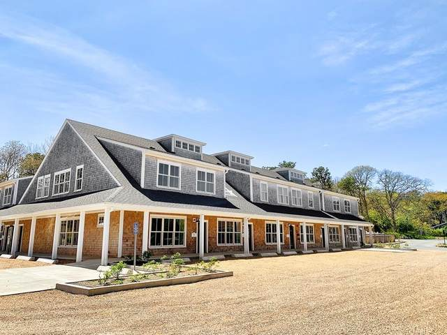 One Mariners Landing C, Edgartown, MA 02539 (MLS #72661011) :: DNA Realty Group