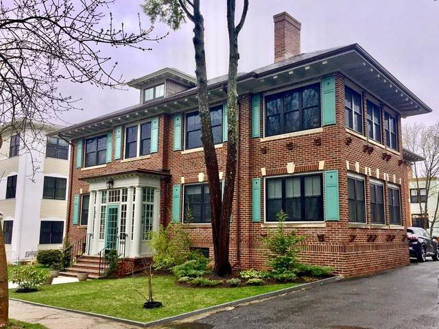 51 Hutchings St #1, Boston, MA 02121 (MLS #72661104) :: Exit Realty