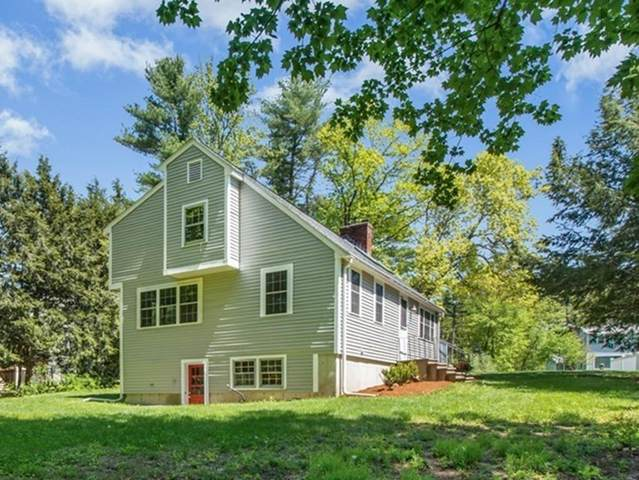 24 Peabody Dr, Stow, MA 01775 (MLS #72661117) :: RE/MAX Vantage
