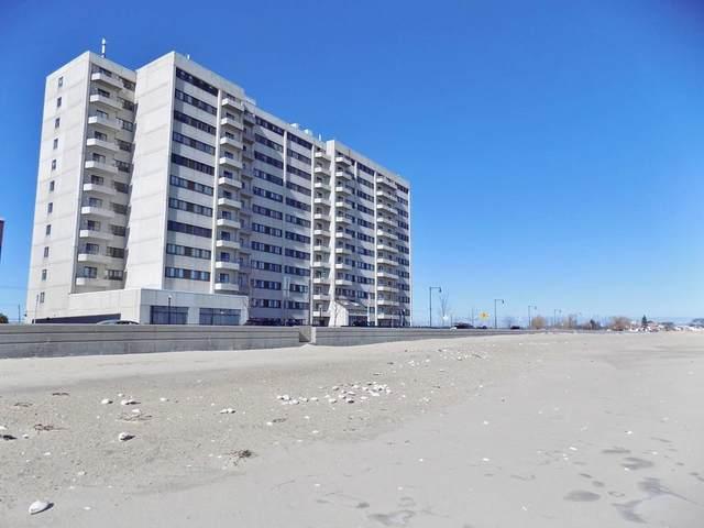 510 Revere Beach Blvd #206, Revere, MA 02151 (MLS #72661130) :: Exit Realty