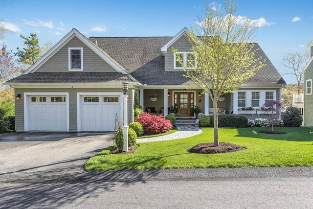 4 Ridgeview, Plymouth, MA 02360 (MLS #72661178) :: Charlesgate Realty Group