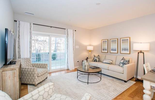 459 River Rd (Unit 4403) #4403, Andover, MA 01810 (MLS #72661187) :: Conway Cityside