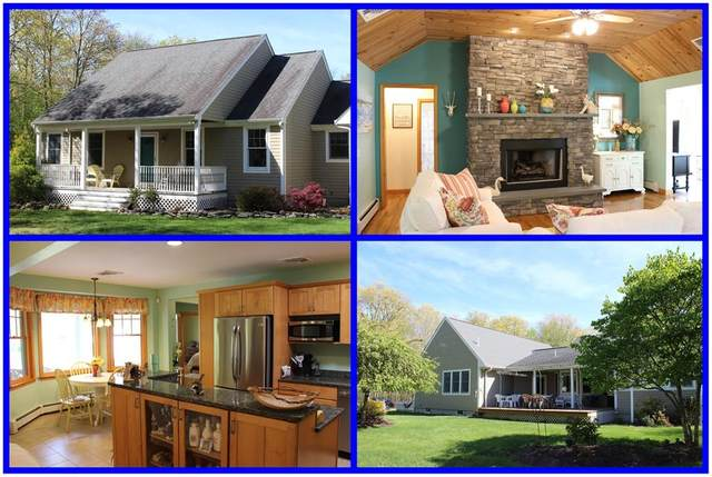 27A John Dyer Rd, Little Compton, RI 02837 (MLS #72661282) :: Kinlin Grover Real Estate