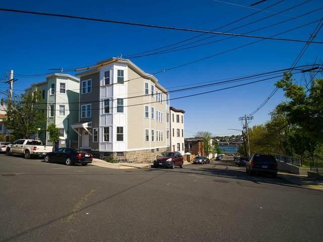 280 E Eagle St #2, Boston, MA 02128 (MLS #72661304) :: The Duffy Home Selling Team